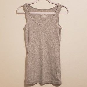 NWOT Womens Long Tank Top